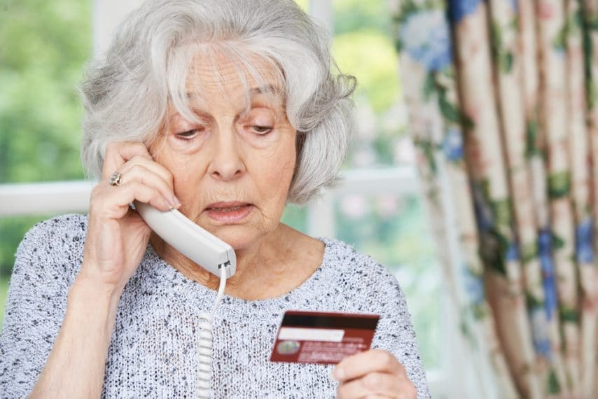 Is All Telemarketing Considered Fraud?